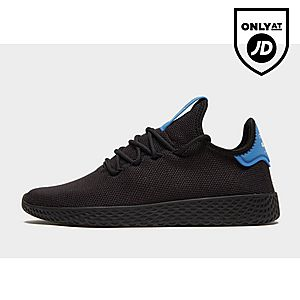 best sneakers 2f174 5c631 adidas Originals x Pharrell Williams Tennis Hu ...