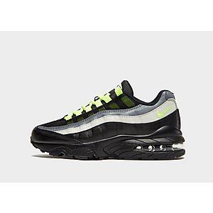 buy online cf58b af8fb Nike Air Max 95 Junior ...