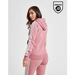 030c8126c556 ... adidas Originals 3-Stripes California Full Zip Hoodie