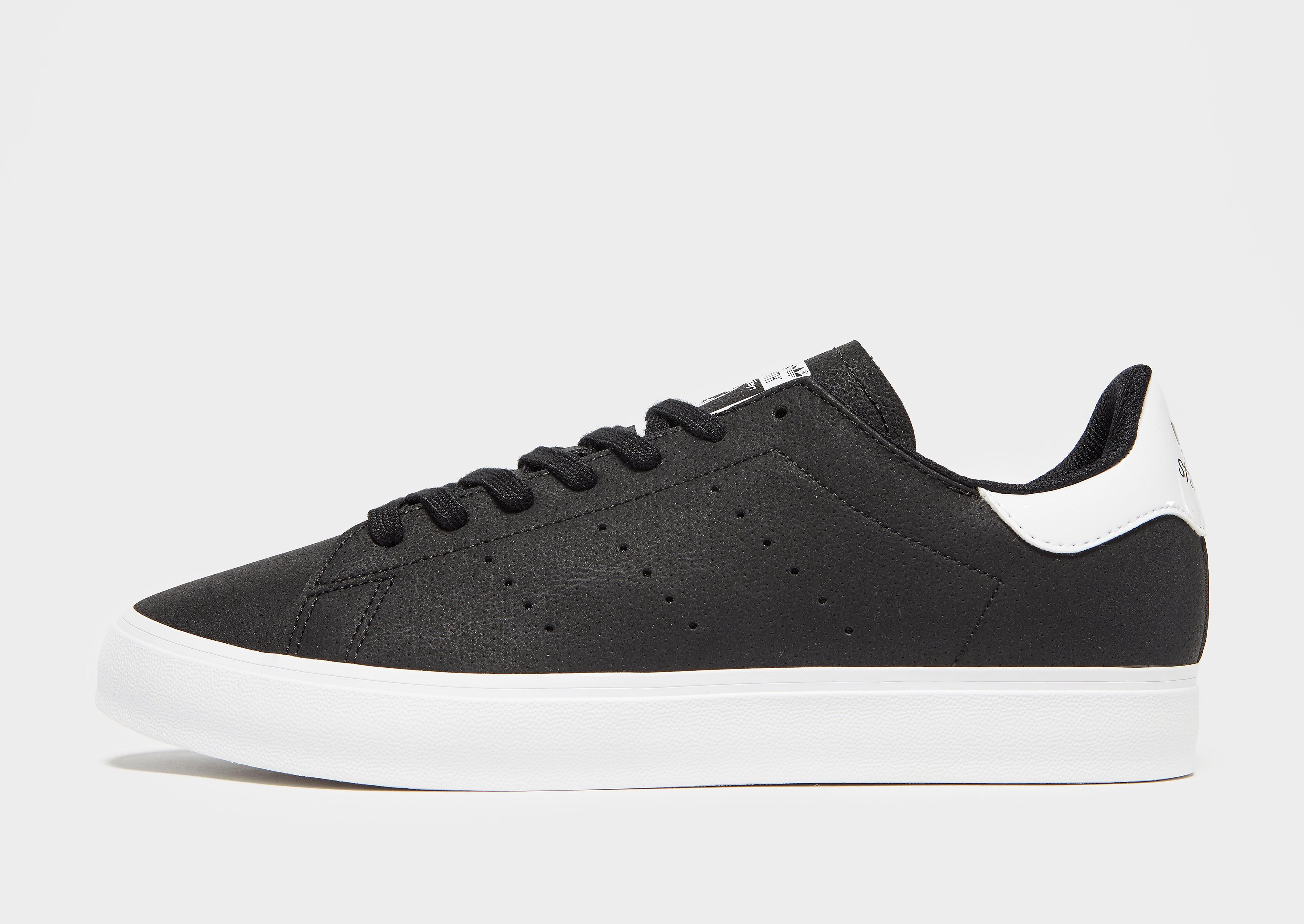 adidas Originals Stan Smith Vulc Heren - alleen bij JD - Zwart - Heren