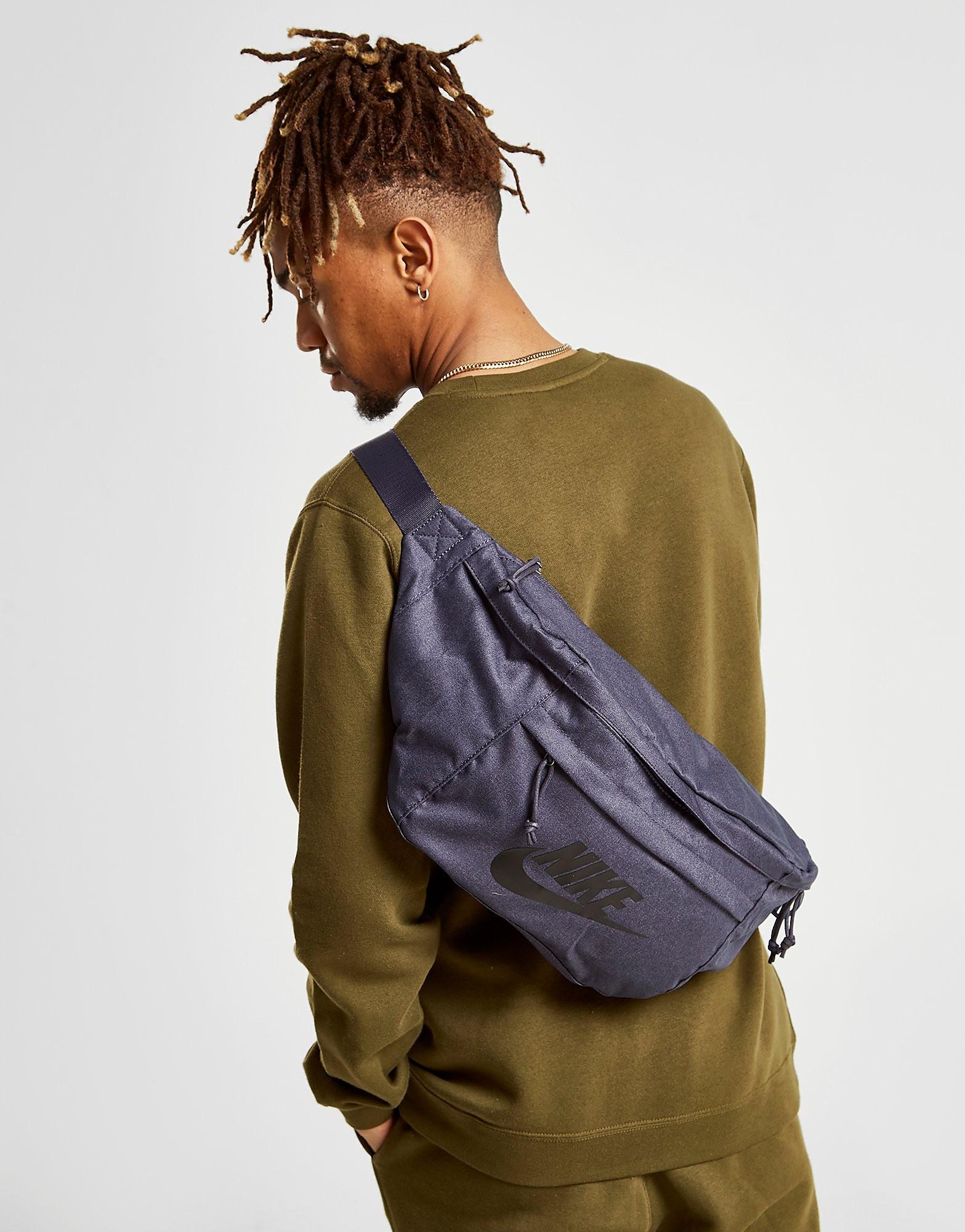 Nike Tech Waist Bag - Grijs - Heren