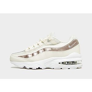 nike air max size 4 junior