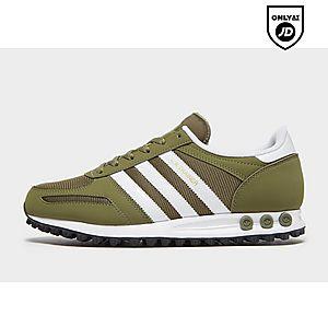 523563da06d Sale   Men - Adidas Originals LA Trainer   JD Sports