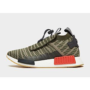 best website f8ae2 5c7aa ADIDAS NMDTS1 Primeknit Shoes ...
