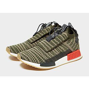 purchase cheap 697b6 88680 ADIDAS NMDTS1 Primeknit Shoes ADIDAS NMDTS1 Primeknit Shoes