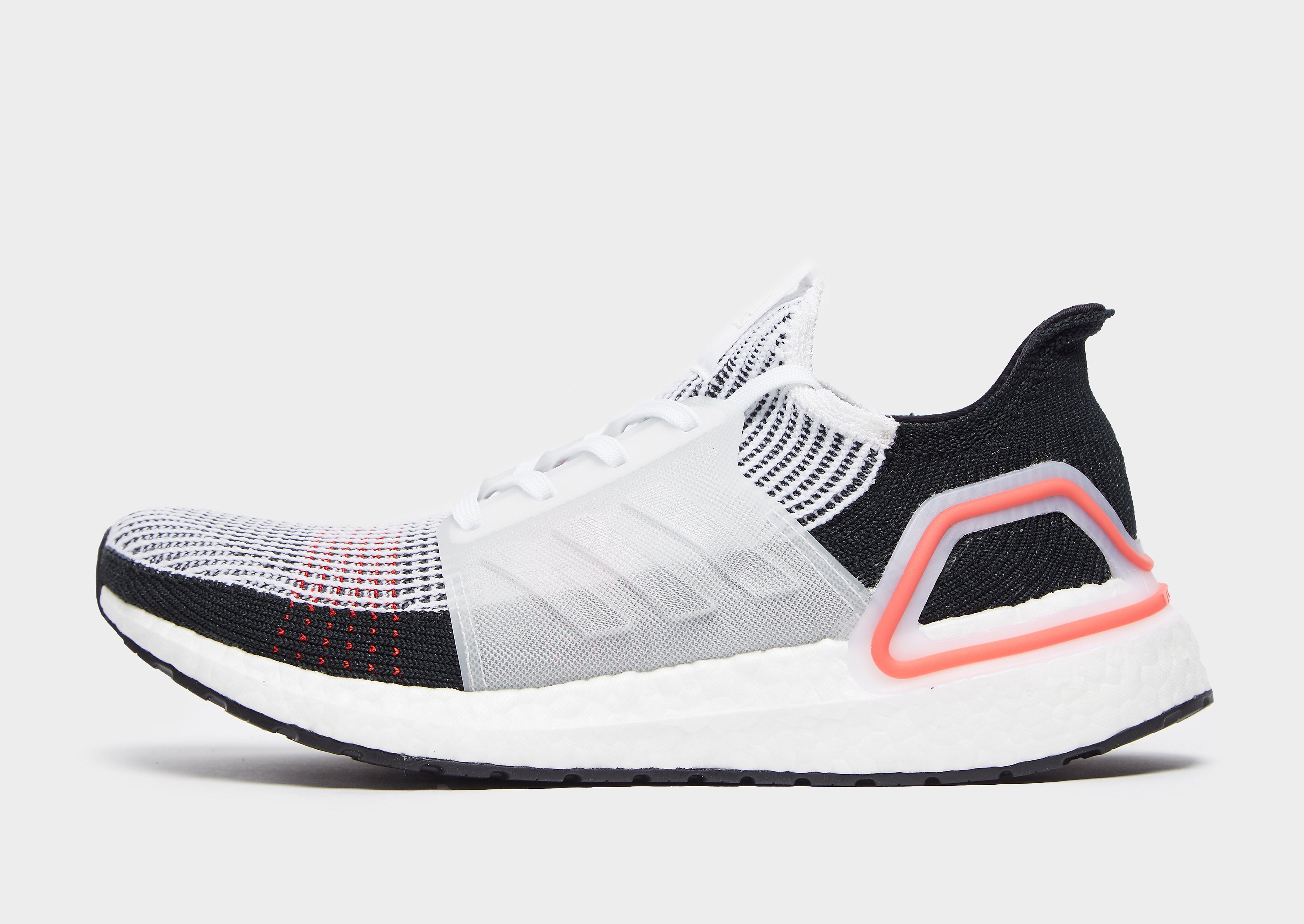 Adidas Ultra Boost 19, Blanco