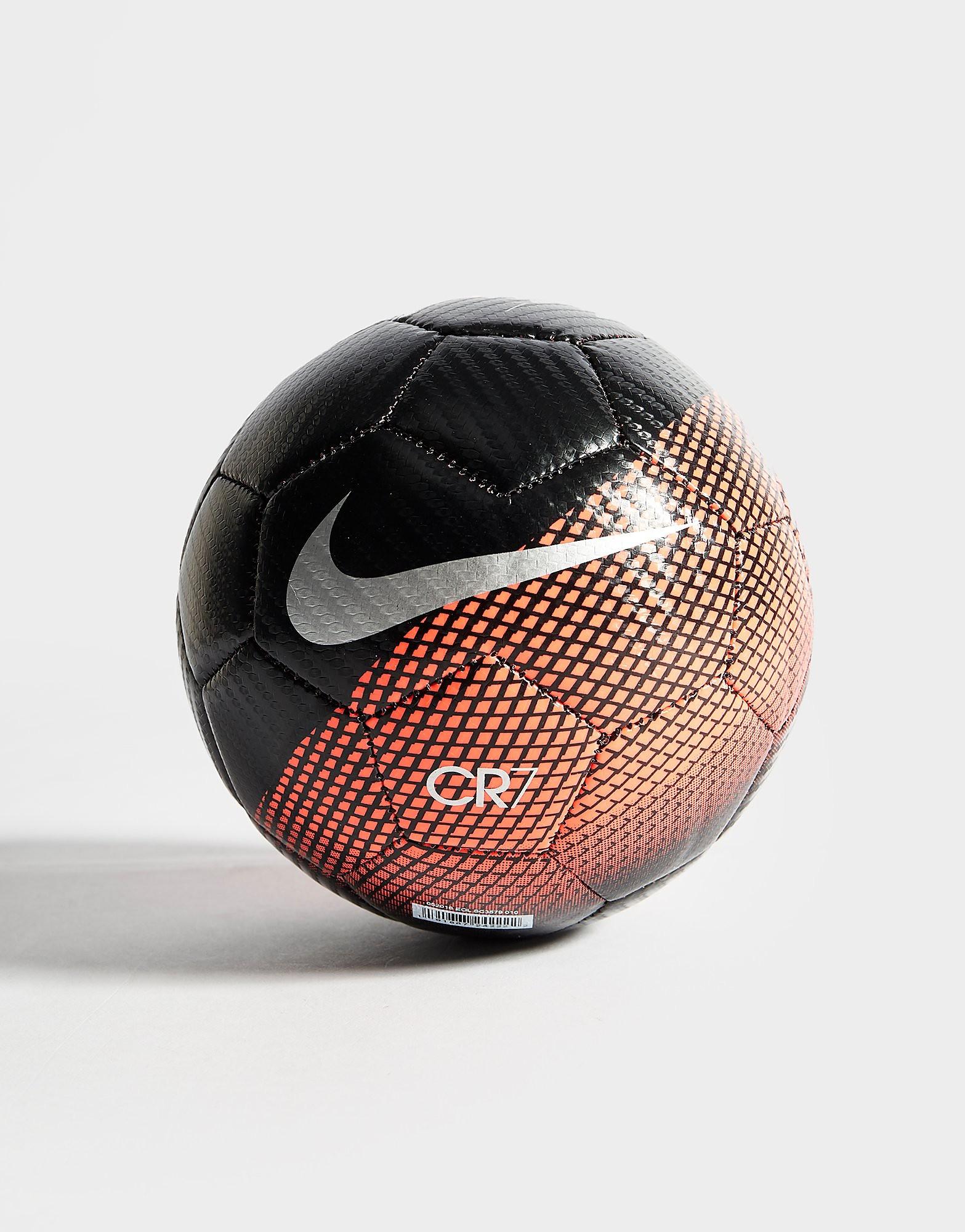 Nike CR7 Skills Football - Zwart - Heren