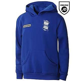 Diadora Birmingham City 2013/14 Junior Hoody