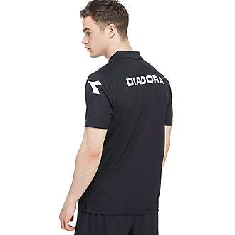 Diadora Birmingham City 2013/14 Polo Shirt