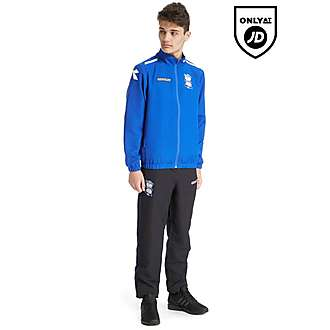 Diadora Birmingham City Junior 2013 Tracksuit