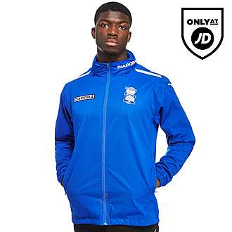 Diadora Birmingham City 2013 Shower Jacket