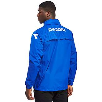 Diadora Birmingham City 2013 Shower Jacket