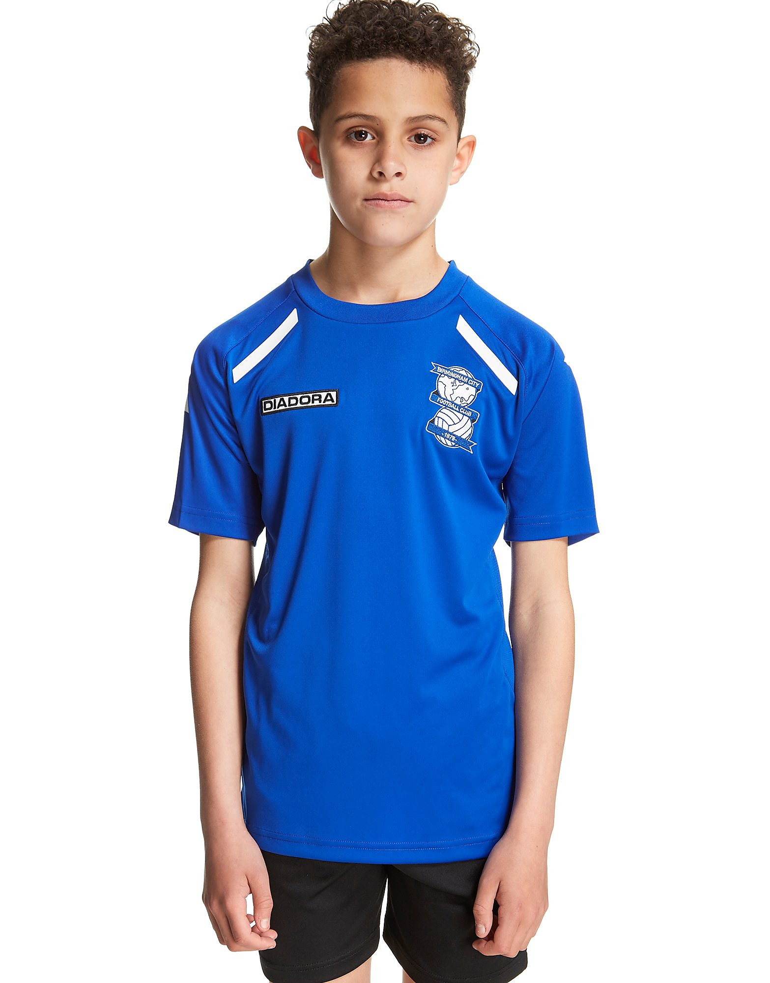 Diadora Birmingham City 2013 T-Shirt Junior