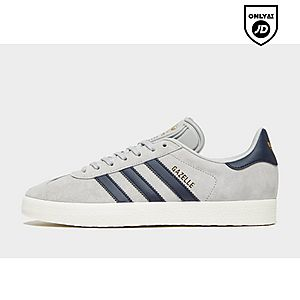 Mens Footwear - Adidas Originals Gazelle  05f9f1d1d
