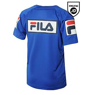 Fila Carlisle United 2013/14 T-Shirt Junior