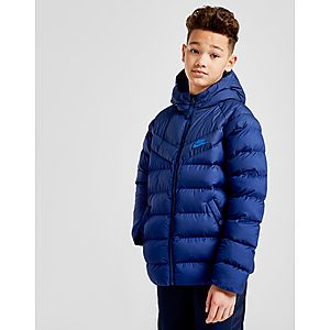 Nike Sportswear Padded Jacket Junior ... 2f71f11c9