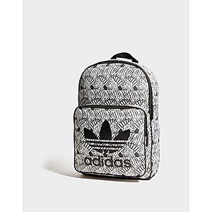 adidas Originals Classic Zebra Backpack adidas Originals Classic Zebra  Backpack 4b70cf383dcf0