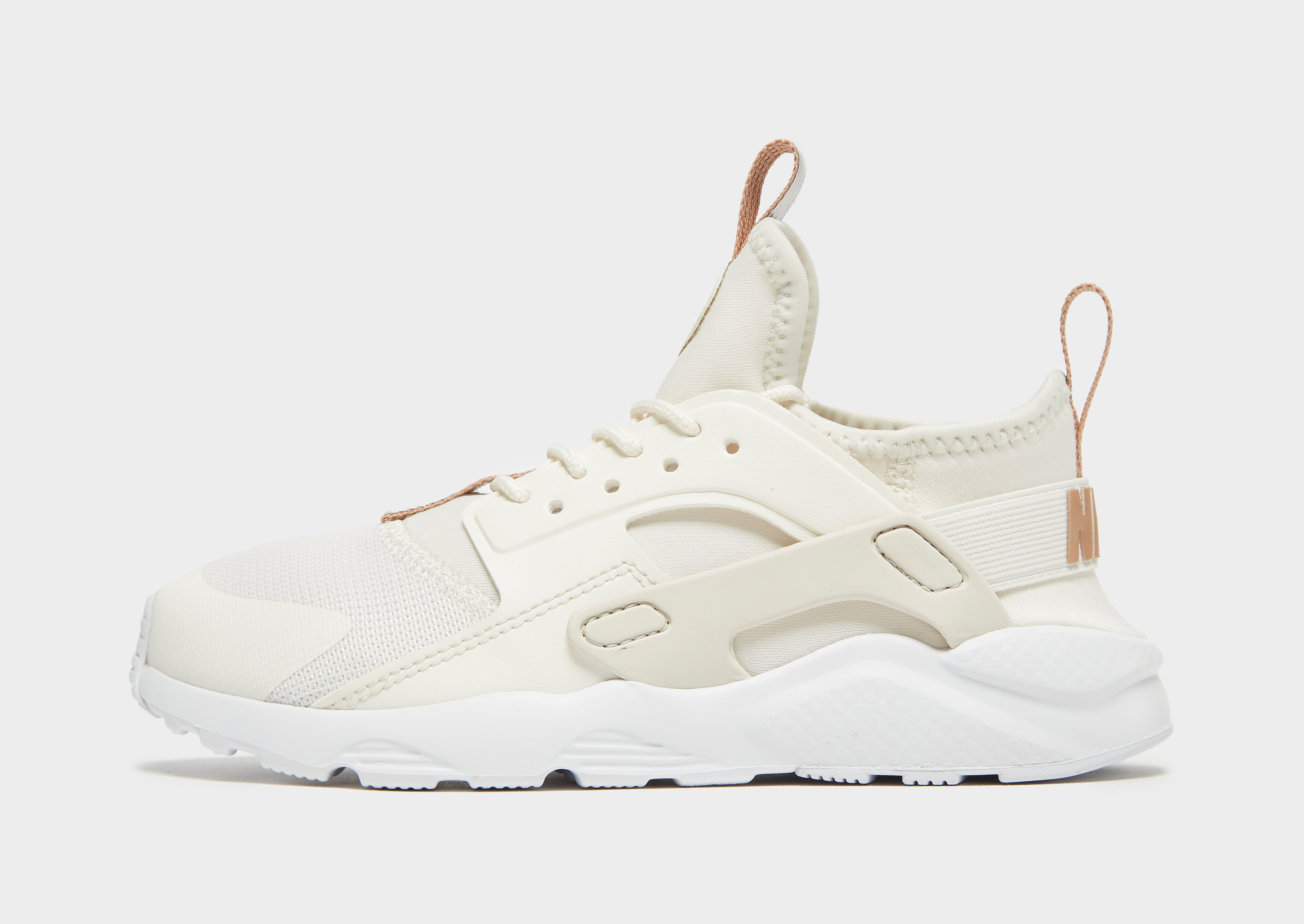 Nike Air Huarache Ultra Kinderen - Wit - Kind