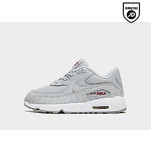 f2ae84b63ba1 Nike Air Max 90 Infant ...