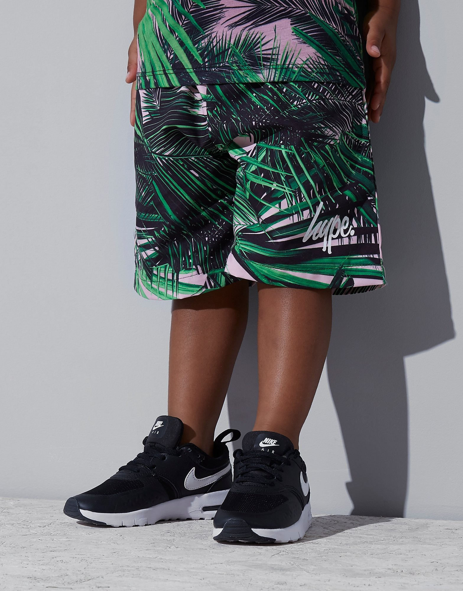 Hype Jungle Swim Shorts Children