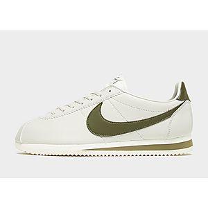 official photos e5a09 702e3 Nike Cortez SE Leather ...
