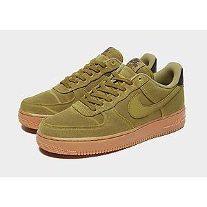 Mens Footwear - Nike Air Force 1   JD Sports 592da55cedd9