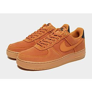 lowest price d4716 8f215 ... Nike Air Force 1 07 LV8 Canvas