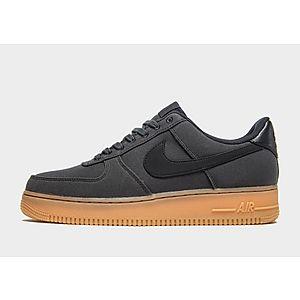 hot sale online c29eb 90e0e Nike Air Force 1 07 LV8 Canvas ...