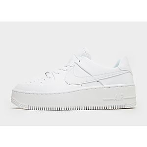 detailed look 22164 16843 Nike Air Force 1 Sage Low Women s ...