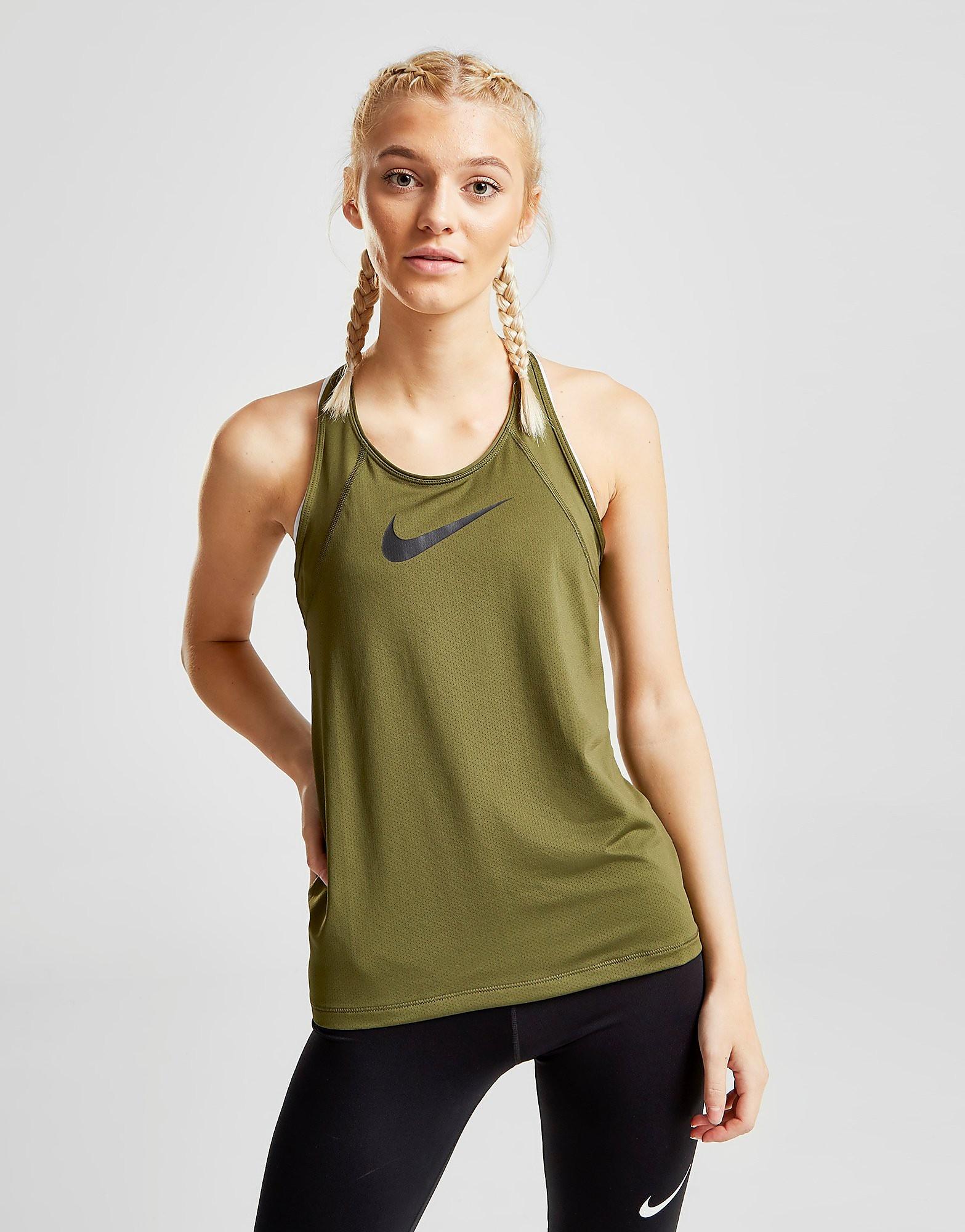 Nike Training Pro Tank Top