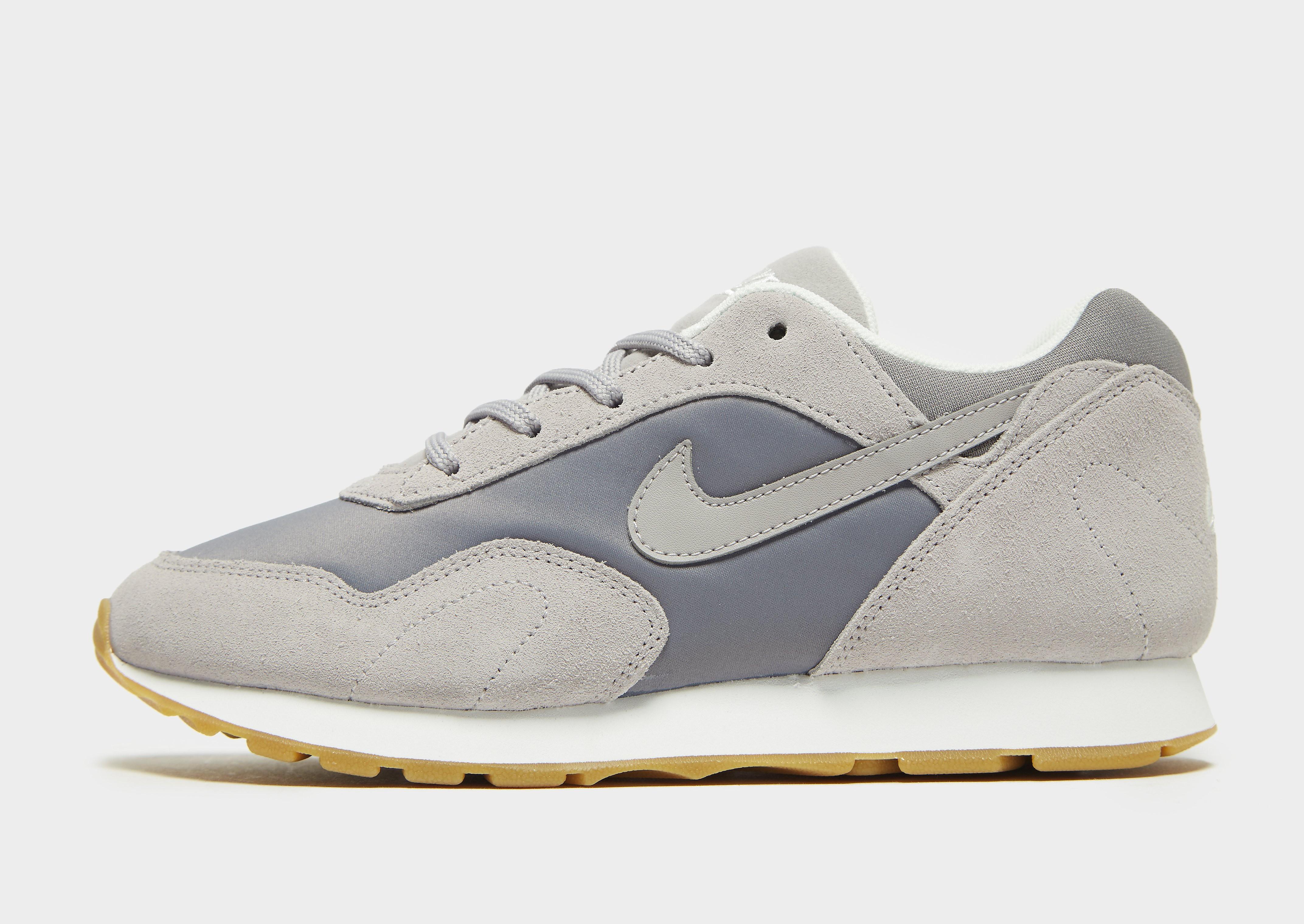 Nike Outburst Dames - Grijs - Dames