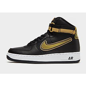 promo code 4f53a c7576 NIKE Nike Air Force 1 High  07 LV8 Sport NBA Men s Shoe ...