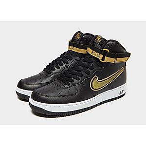 new concept 44c36 91fcf ... NIKE Nike Air Force 1 High  07 LV8 Sport NBA Men s Shoe