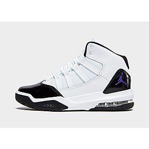 big sale fd316 c2f9d ... retro 6 basketball shoes cff78 059a4  official store jordan max aura  junior 4783f c2eff