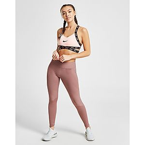 2326b3c5716f6 NIKE Nike Epic Lux Women s Texture Mid-Rise Running Tights ...