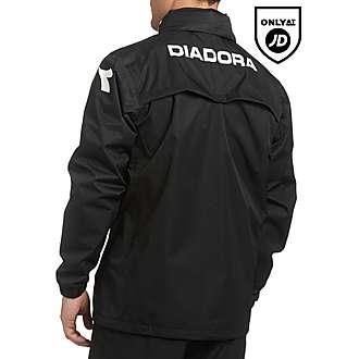 Diadora St Mirren 2013/14 Shower Jacket