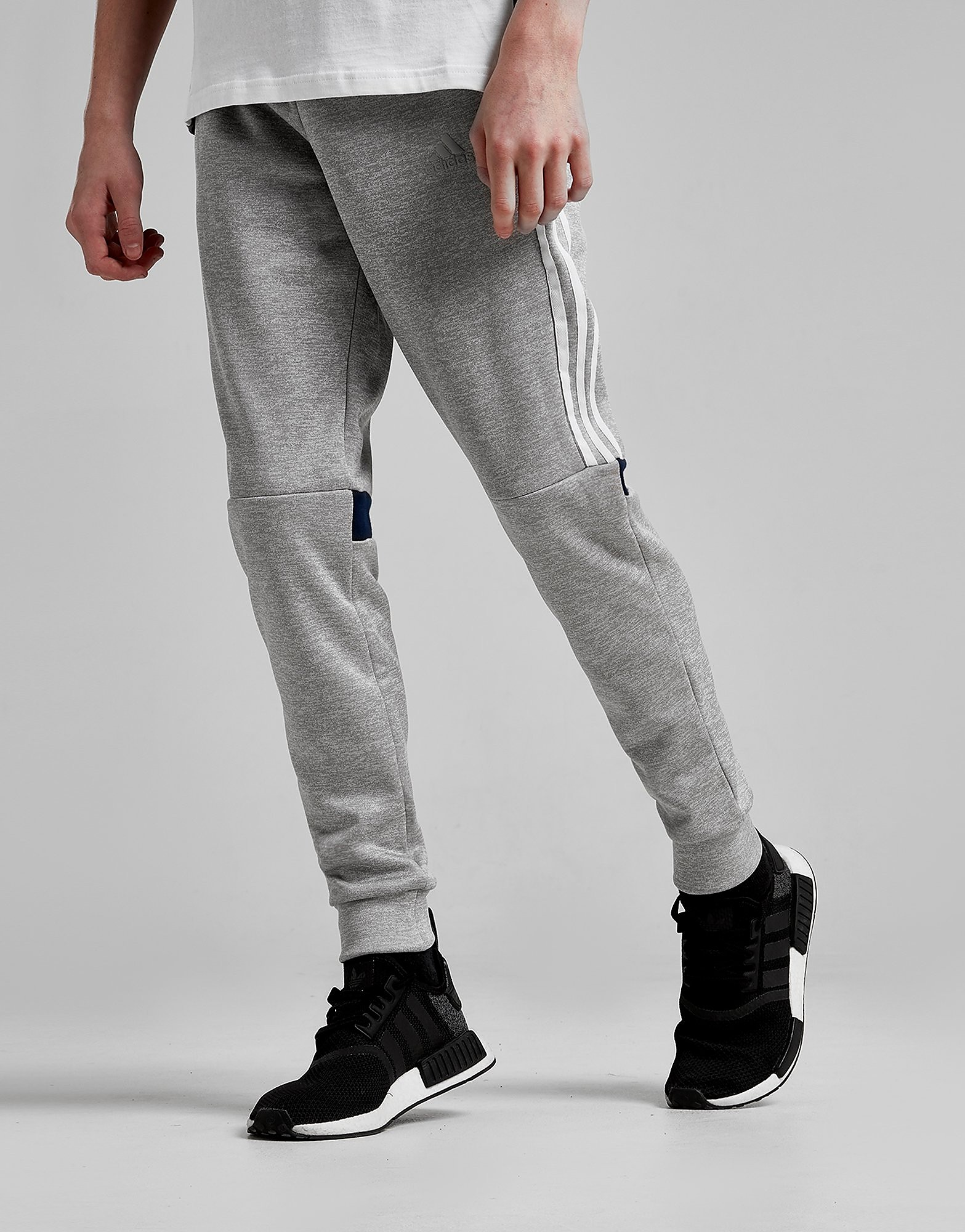 adidas Sport Track Pants Junior - Grijs - Kind