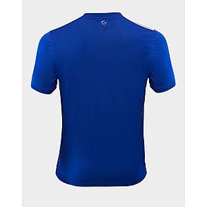 d8c5c7e0a ... adidas Cardiff City FC 2018 19 Condivo Polo Shirt