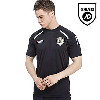 Fila Notts County FC 2013 T-Shirt
