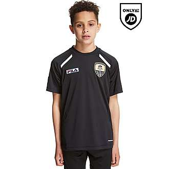 Fila Notts County FC 2013 T-Shirt Junior
