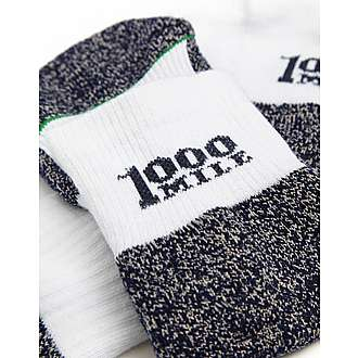 1000 Mile Ultra Performance Socks