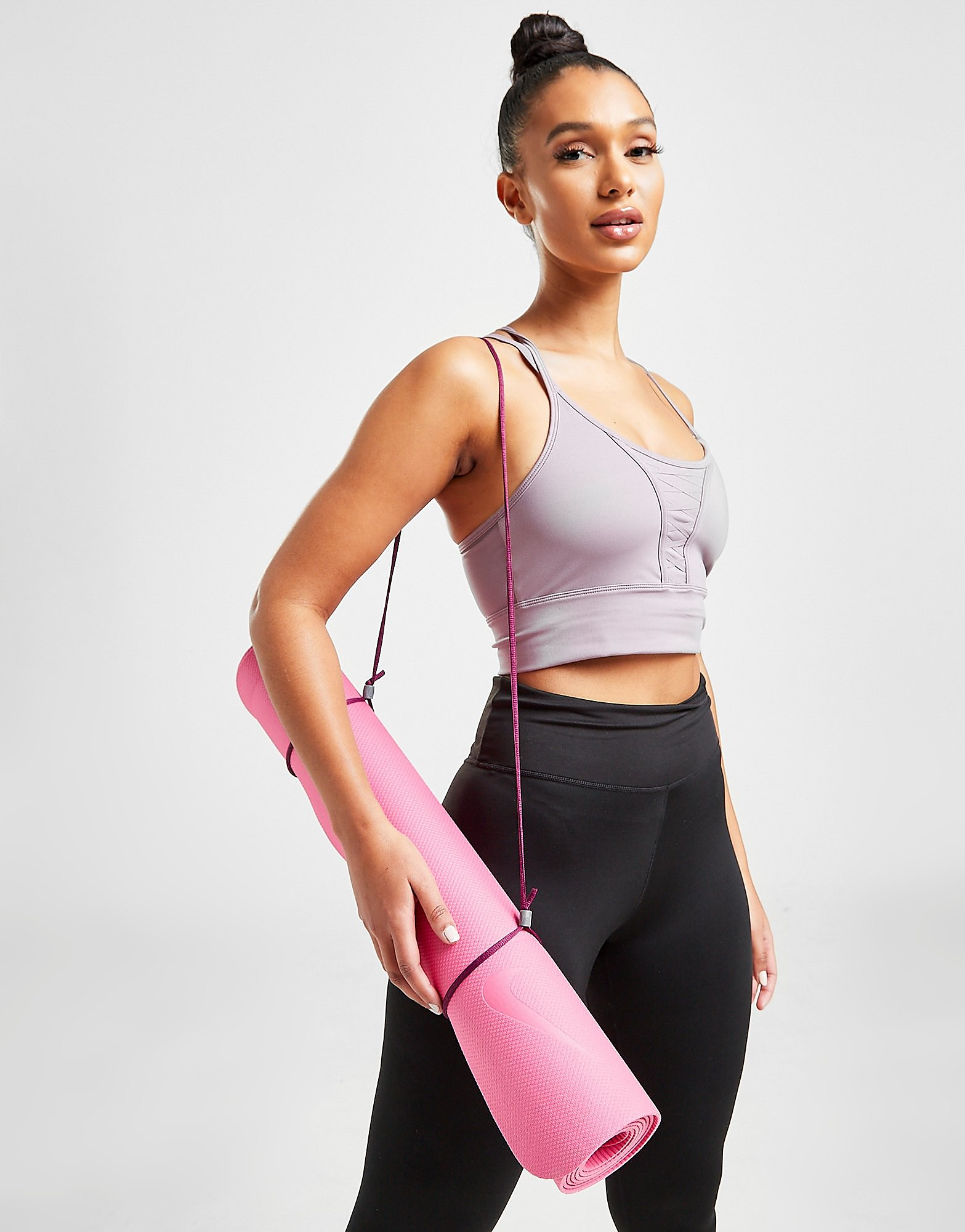 Nike 3 mm yogamat