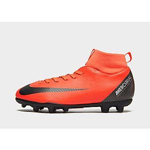f0a35b4c1 Nike CR7 Chapter 7 Mercurial Club MG Junior ...