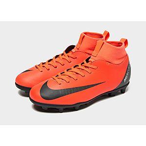 new concept 2a92f c8b5d ... Nike CR7 Chapter 7 Mercurial Club MG Junior