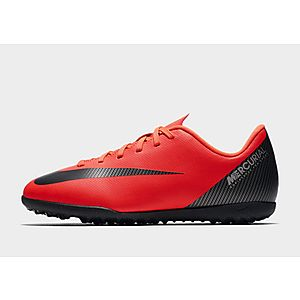 Nike CR7 Chapter 7 Mercurial Club TF Junior ... be643b6e50d