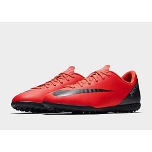 cc8475567a2f ... Nike CR7 Chapter 7 Mercurial Club TF Junior