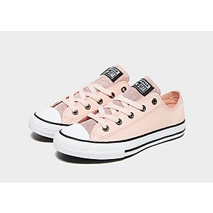 6f4f8f085b035c Converse All Star Ox Children Converse All Star Ox Children