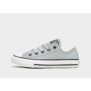 10ad4dd17bae Converse All Star Ox Children ...