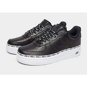 more photos 2f6b8 0d5d4 ... NIKE Nike Air Force 1 07 SE Premium Womens Shoe