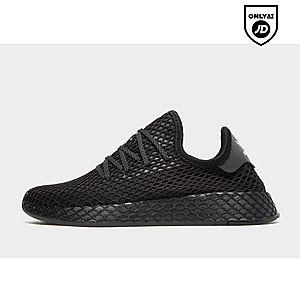 adidas junior running shoes